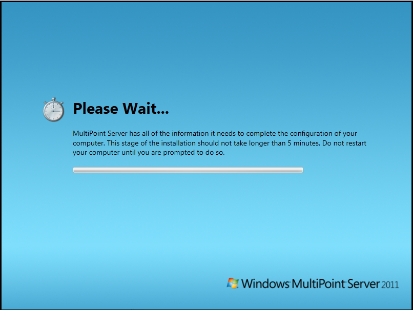 windows multipoint server 2012 installation guide